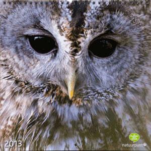 Natuur.kalender 2013