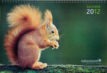Natuur.kalender 2012